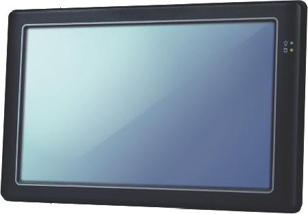 PDX2-090T Panel PC