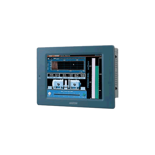 PPC-1083 Panel Front View
