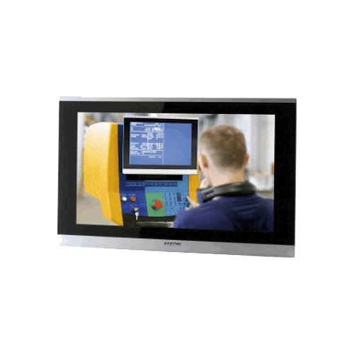 PPC-2155 Front Panel View