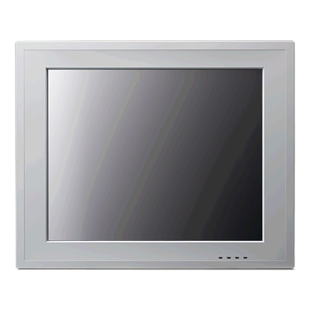 PPC-6170 PANEL FRONT VIEW