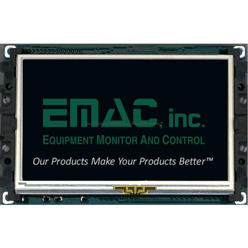 PPC-E4 Panel PC