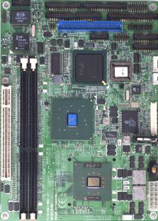 PCM-9581 Top View