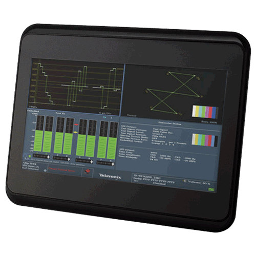 HMI-043T x86 Panel PC