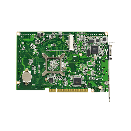 PCI-7032 Bottom View