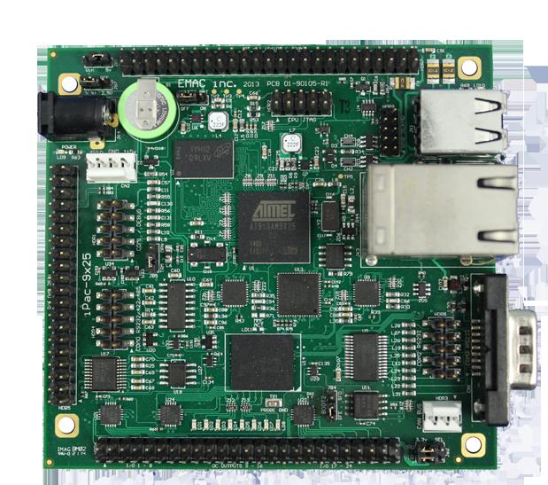 iPAC-9x25